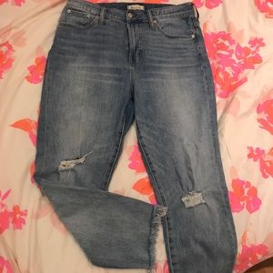 Madewell 'The Perfect Vintage Jean'
